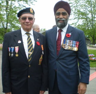 2017-06-03 Rod Hodgson with RH Harjit Sajjan