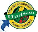 Link to the Hudson Farmers' Market web site