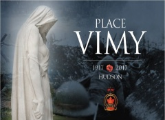Vimy Place  poster